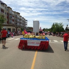 2017 Farmer's Day Parade